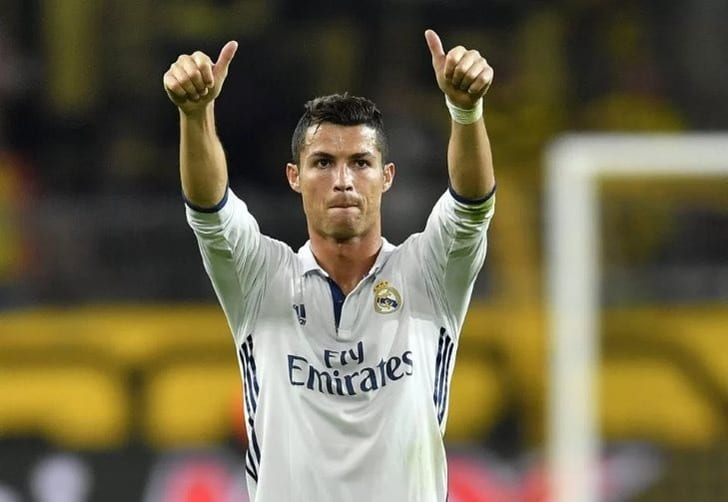 Гарет Бэйл согласовал с«Реалом» продление договора до 2022-ого года