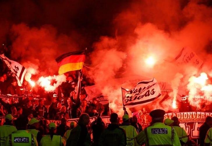 УЕФА открыл дисциплинарное дело против «Копенгагена»