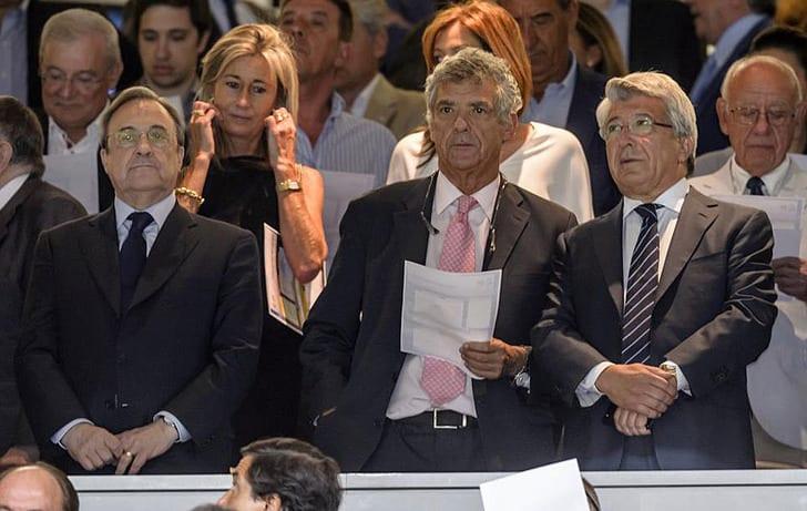 ФИФА оштрафовала Испанскую федерацию занарушения при трансферах игроков до18 лет
