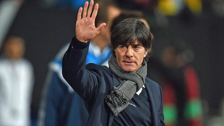 Футбольный союз Германии официально продлил договор сЛевом