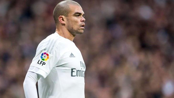 Реал теряет игрока основы на главные матчи против Атлетико иБарселоны