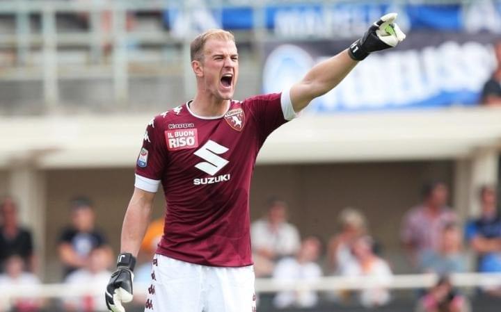 «Торино» желает удержать Джо Харта
