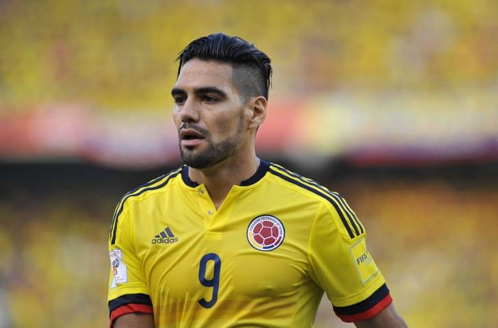 Сборная Колумбии вквалификации ЧМ-2018 сыграла вничью счилийцами