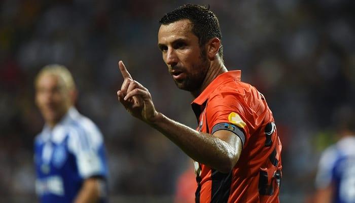 Стали известны детали переговоров Дарио Срны с«Барселоной»