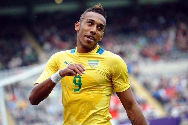 Обамеянг, Салах, Мане, Слимани иМахрез претендуют название лучшего игрока Африки