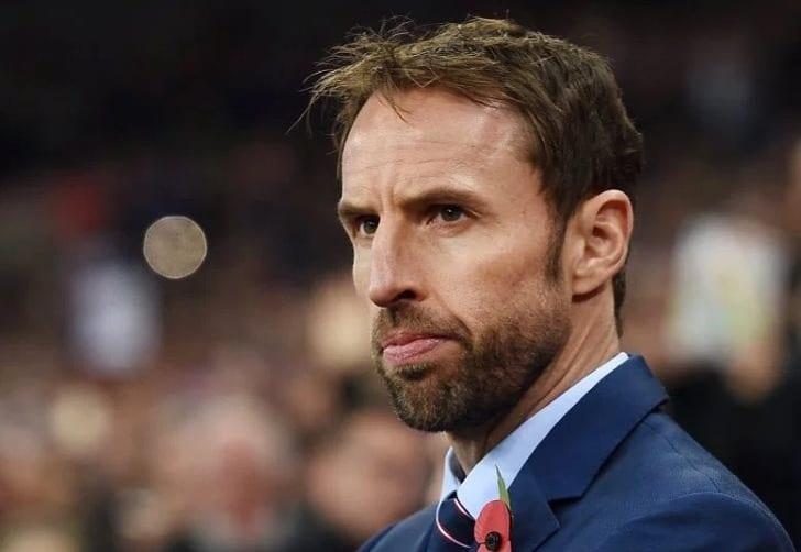 Саутгейта утвердят вдолжности тренера сборной Британии пофутболу 30ноября