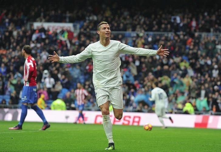 Испания, тринадцатый тур. Реал— Спортинг 2:1. Мадрид прошелся покраю