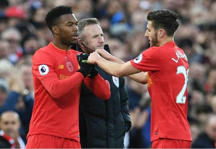 «Ливерпуль» обыграл «Лидс» вчетвертьфинале Кубка британской лиги