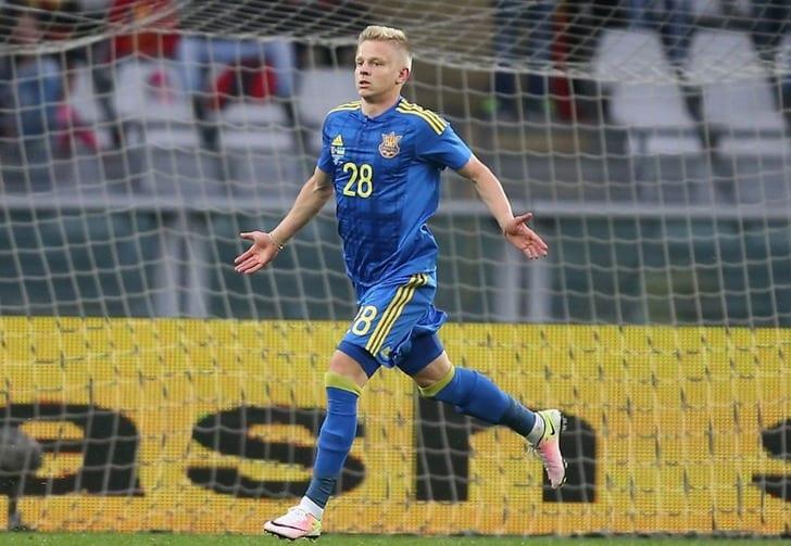 Александр Зинченко проведет в«ПСВ» два сезона