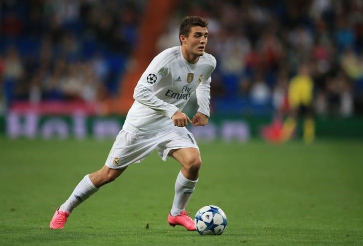 «Милану» нужны два полузащитника «Реала»