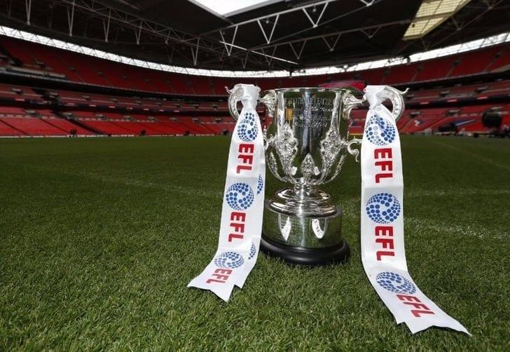 «Саутгемптон» выбил «Арсенал» изКубка лиги, «МЮ» прошел «Вест Хэм»