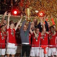 DFB разрешил четвертую замену в Кубке Германии