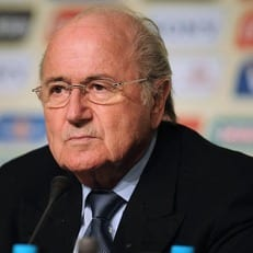 CAS отклонил апелляцию Блаттера на отстранение от футбола