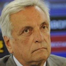 """""""Лацио"""" извинился за высказывания Лулича в адрес Рюдигера"""