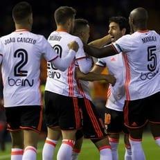 """""""Валенсия"""" показала худший старт сезона за 19 лет"""