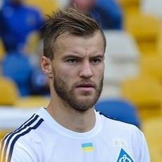 Ярмоленко претендует на звание игрока недели Лиги чемпионов