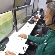 ФИФА протестирует видеоповторы на Клубном чемпионате мира
