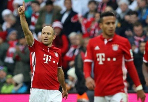 Дракслер выведен изсостава «Вольфсбурга» перед матчем с«Баварией»