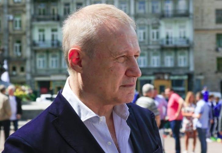 Григорий Суркис: «Исполком УЕФА утвердил Харьков!»