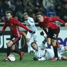 """УЕФА открыл дисциплинарное дело против """"Зари"""""""