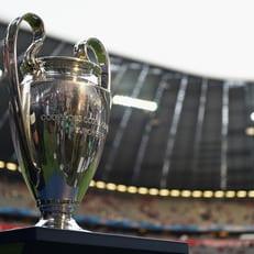 УЕФА анонсировал изменения в Лиге чемпионов
