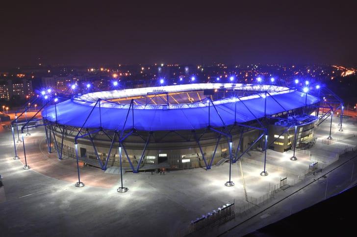 Финал Кубка Украины пройдет вХарькове