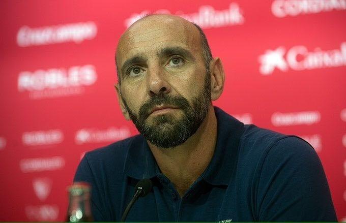 Спортдир «Севильи» Мончи соследующего сезона будет работать в«Роме»
