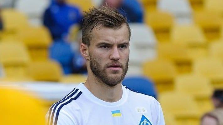 Юрий Вернидуб— лучший тренер Украины 2016