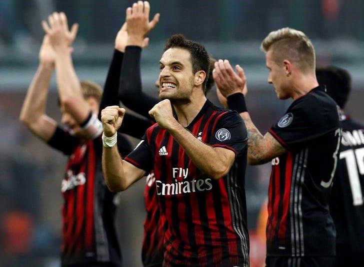 Бонавентура и«Милан» пришли ксоглашению