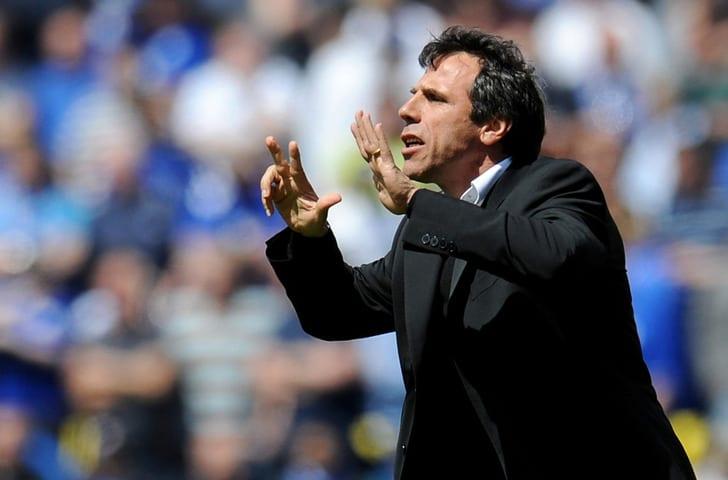 Дзола назначен новым основным тренером «Бирмингема»