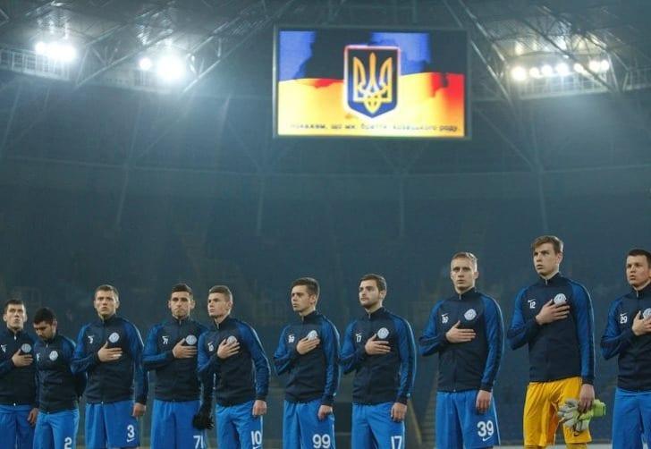 ФИФА зимой может отправить «Днепр» вПервую лигу