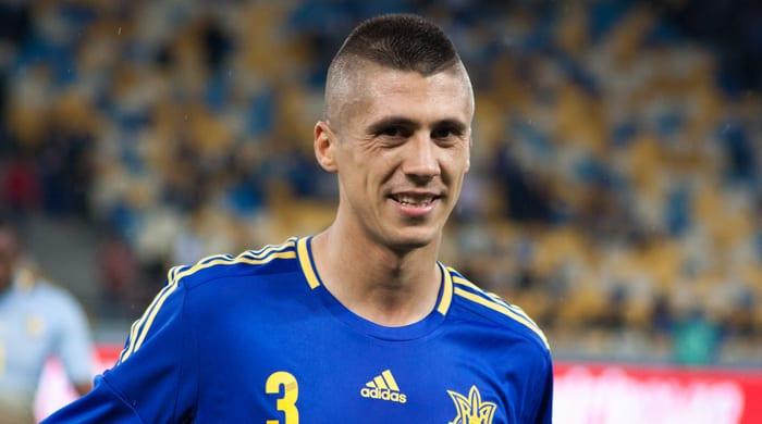 Украинский корреспондент: «Зенит» торгуется скиевским «Динамо» поХачериди