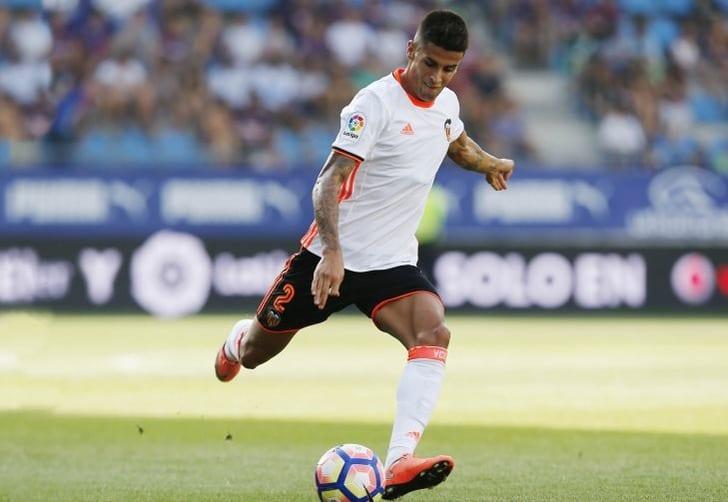 Канселу летом сменит «Валенсию» на«Барселону»
