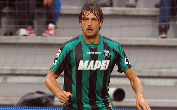 «Лестер» предлагает «Сассуоло» €10 млн затрансфер защитника Франческо Ачерби