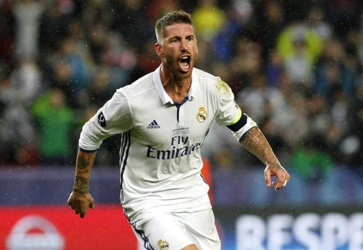 Роналду непримет участие вматче Кубка Испании с«Севильей»