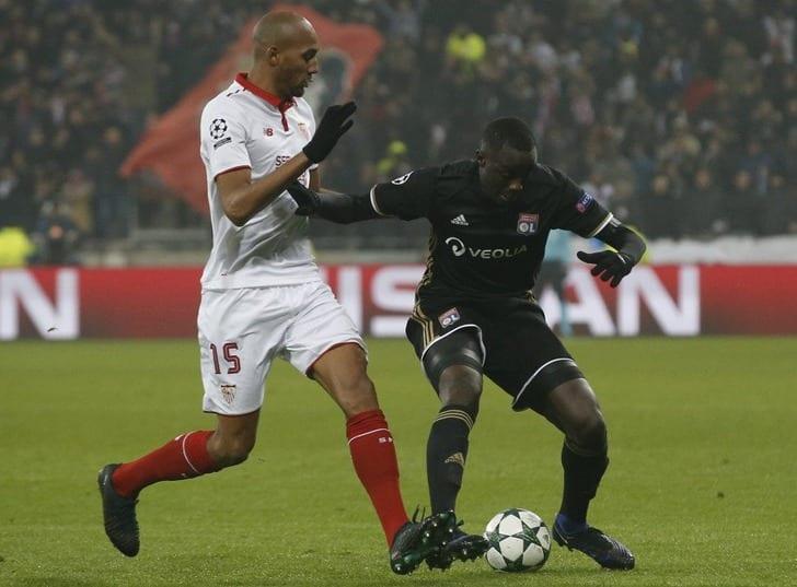Нзонзи отказался продлевать договор с«Севильей», «Ювентус» активировал выкуп игрока