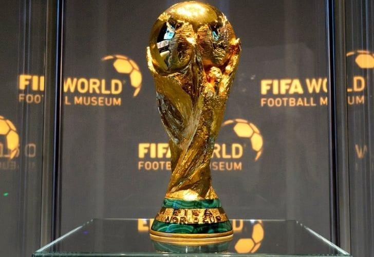 ФИФА увеличила число участников чемпионата мира до48 команд